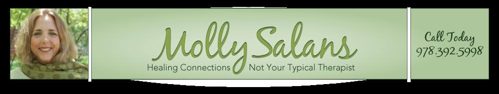 Molly Salans Blog